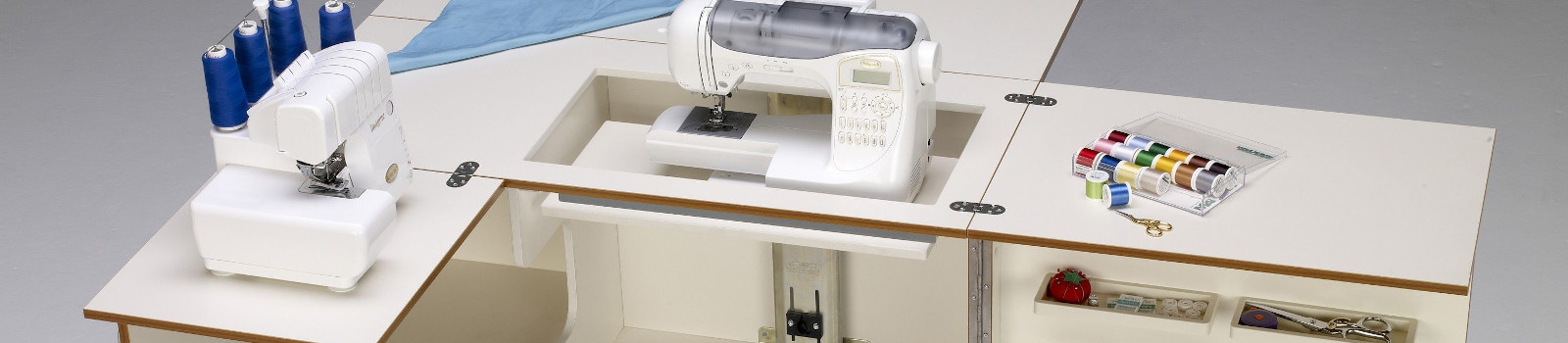 Tailormade Sewing Cabinets