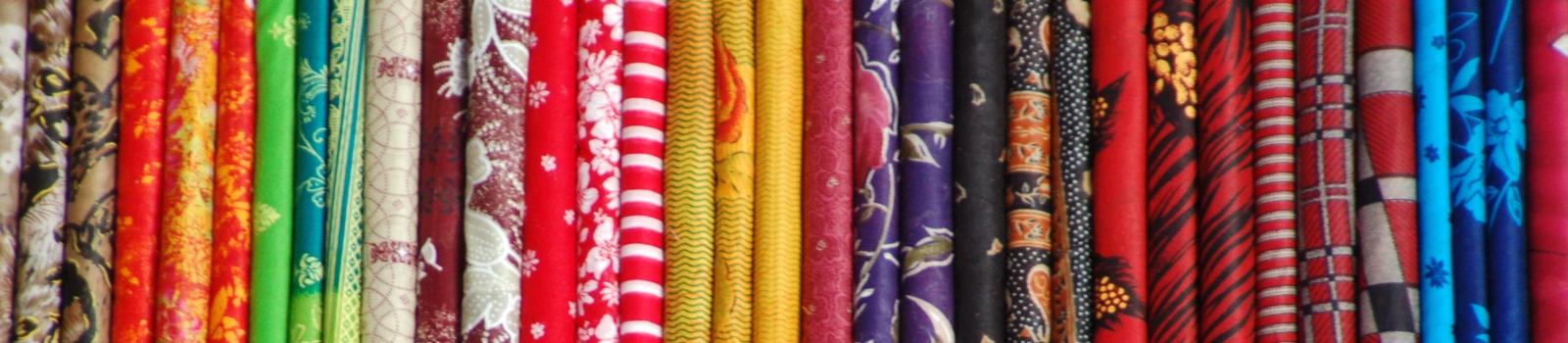 Fabrics, Your Favorite Fabric Awaits You!