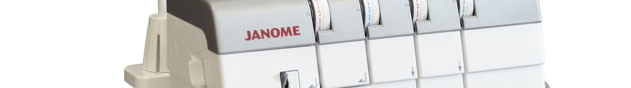 Janome AirThread 2000D Embroidery Machine