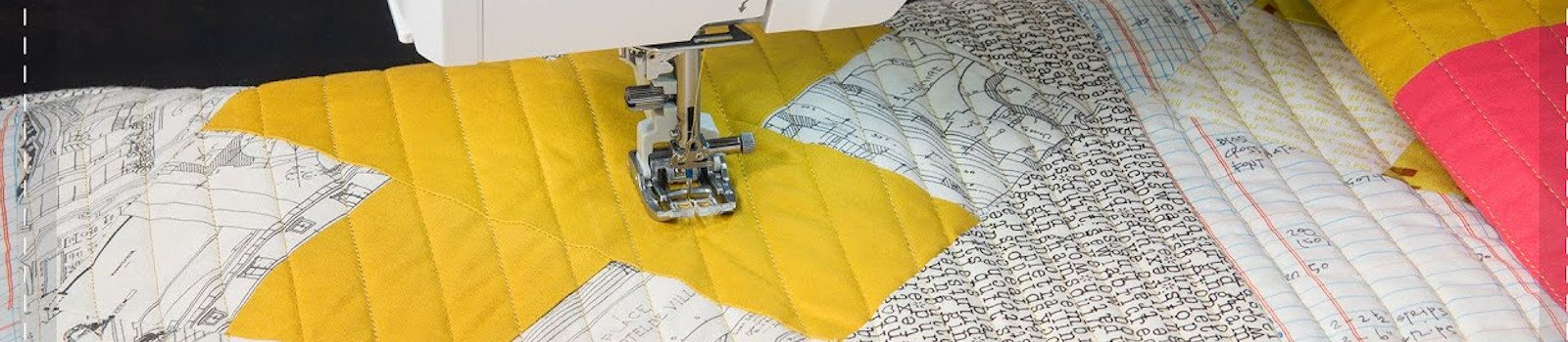 Janome Pro-Stitcher Quilting Software