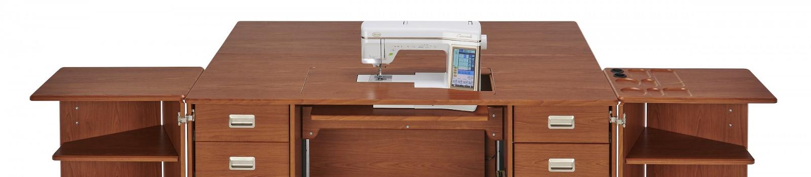 Koala Artisan DesignPro Sewing Cabinet