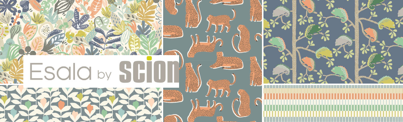 FreeSpirit Fabric - Unique Fabric Collections