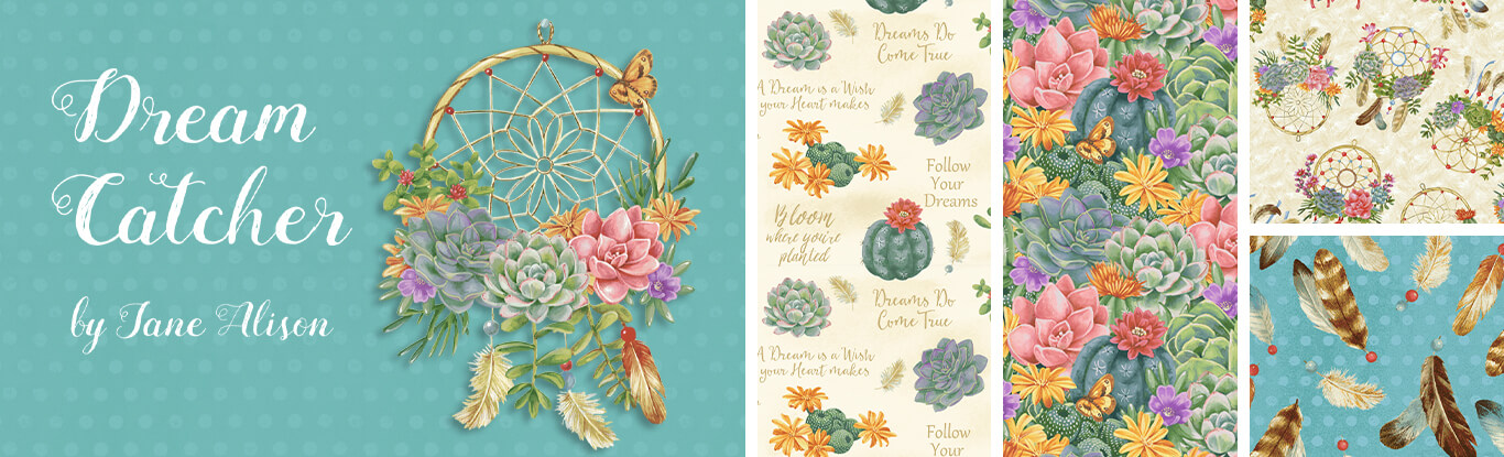 Henry Glass Fabrics - Fabulous Designs Each Season