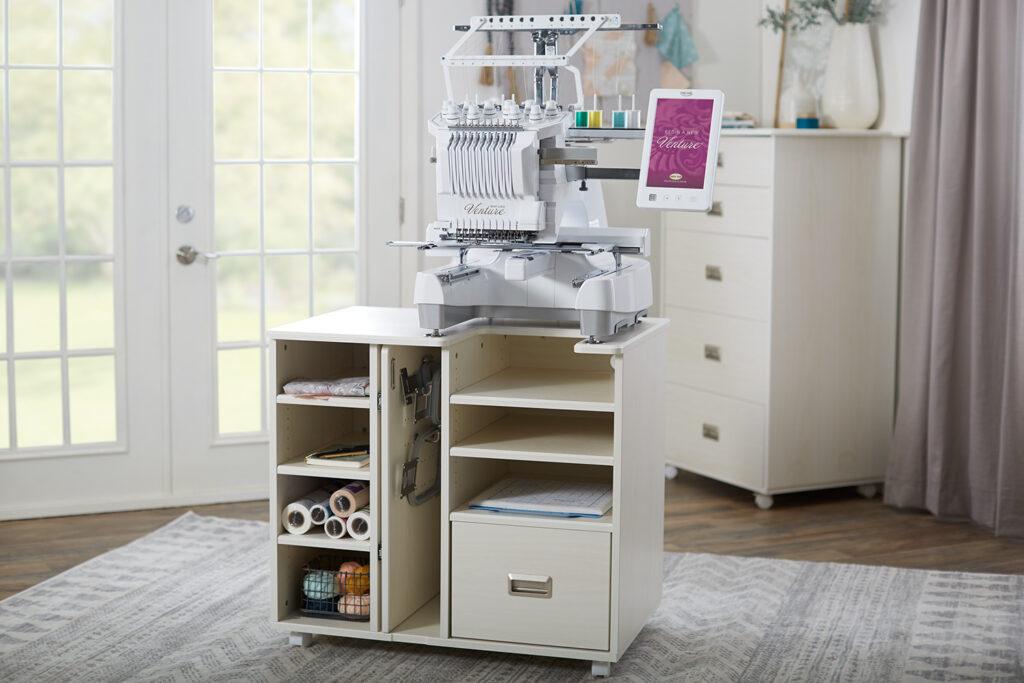Koala Cabinet Embroidery Center Pro