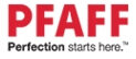 Pfaff Sewing, Quilting and Embroidery Machines