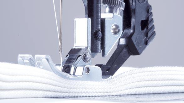 Constant Needle Piercing Power