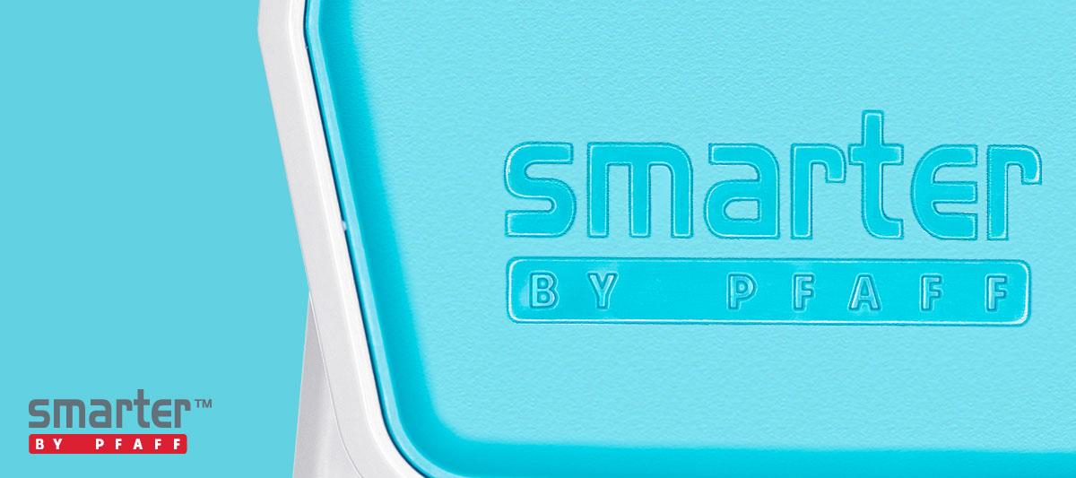 SMARTER by PFAFF 260c