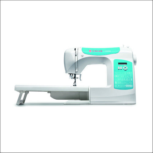 Singer Sewing and Embroidery Machines
