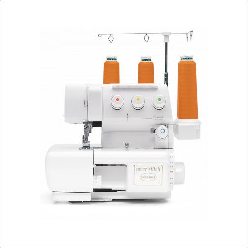 Baby Lock Cover Stitch Serger Machine