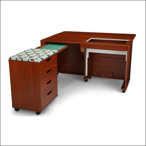 Arrow Laverne & Shirley Cabinet