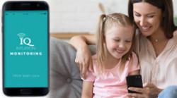 Baby Lock Solaris 2 IQ Intuition Monitoring App