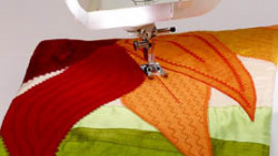 Baby Lock Crescendo Guide Beam for Sewing