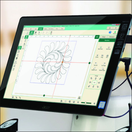 Baby Lock Pro Stitcher 6 Software