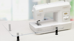 Baby Lock Sashiko Optional Sewing Table