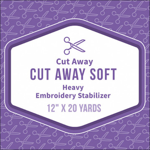 Baby Lock Cut Away Soft Heavy Stabilizer