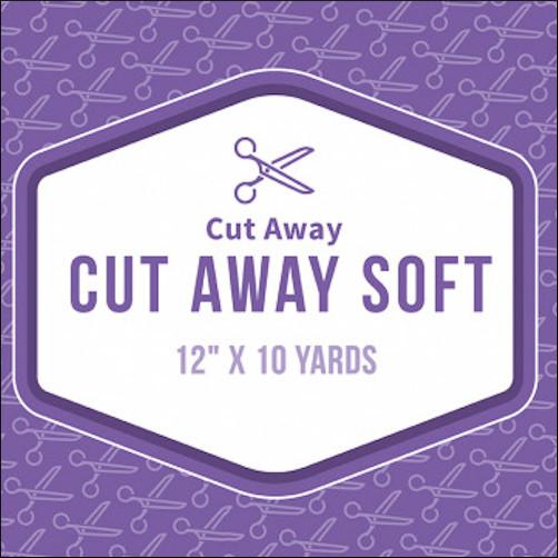 Baby Lock Cut Away Soft Medium Stabilizer