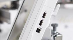 Baby Lock Venture USB Drive - Easily Import Designs