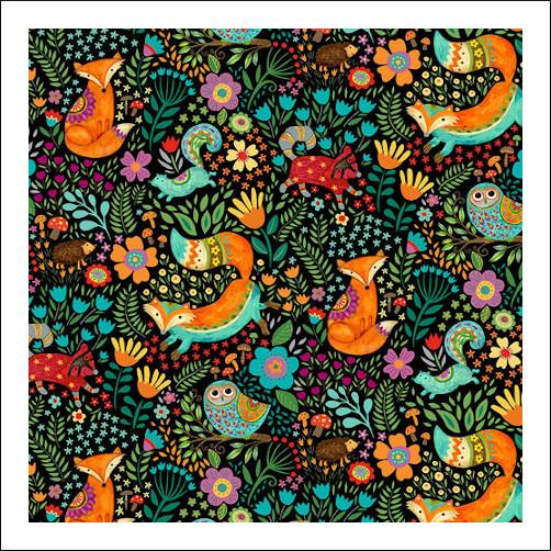 Henry Glass Fabric