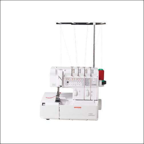 Janome 1100D Serger Machine