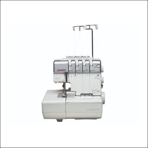 Janome 1110DX Pro Serger Machine