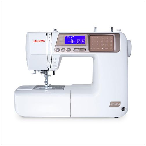 Janome 5300 QDC Sewing Machine Sewing Machine