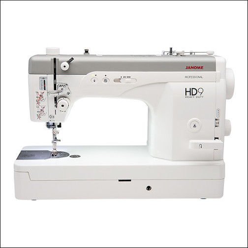 Janome HD9 Professional Sewing Machine