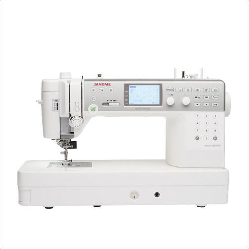 Janome Memory Craft 6700P Sewing & Quilting Machine