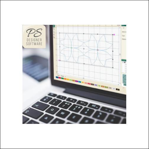 Janome Pro-Stitcher Designer Software
