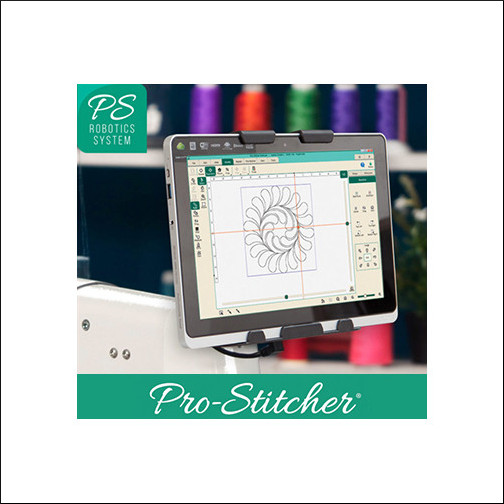 Janome Pro-Stitcher Software