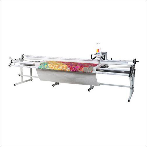 Janome Quilt Maker Pro 18 Long Arm Quilter