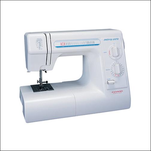 Janome Schoolmate S-3015 Sewing Machine