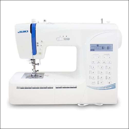 Juki HZL-80HP-A Sewing Machine