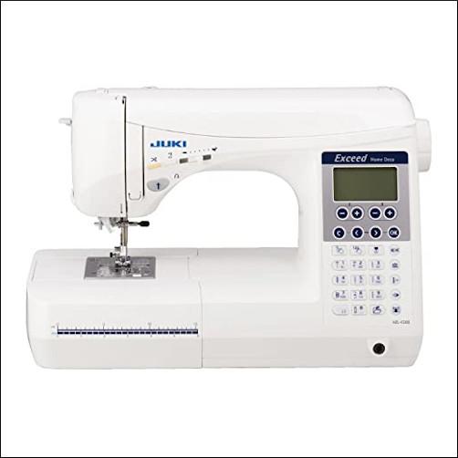 Juki HZL-F300 Sewing Machine