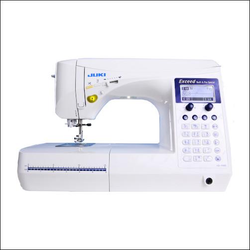 Juki HZL-F600 Sewing Machine