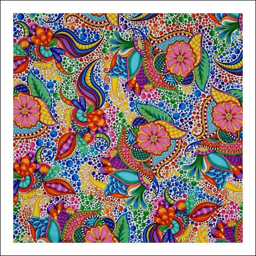 QT Fabric