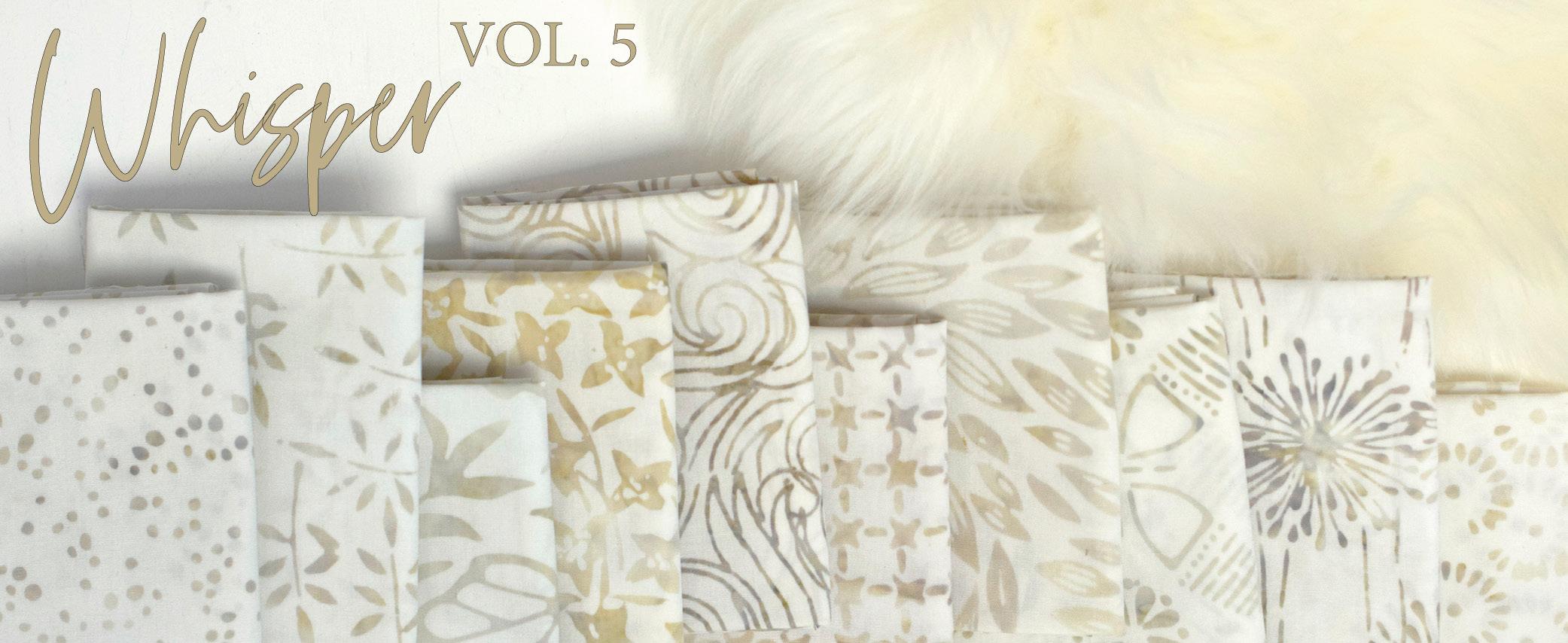 Anthology Fabric