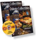 Dakota Collectibles Embroidery Designs - Jewel Chest
