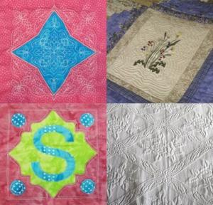 DIME Inspiration Software - My Quilt Embellisher