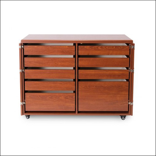 Kangaroo Dingo II Cutting & Storage Cabinet