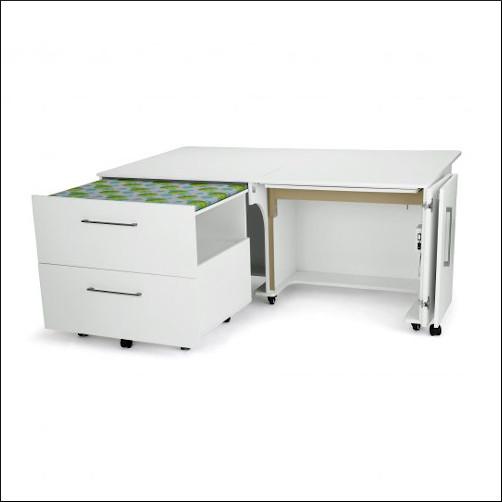 Kangaroo Diva Sewing Cabinet