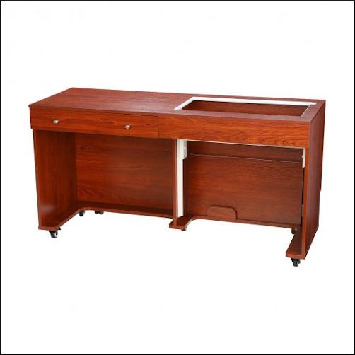 Kangaroo II Sewing Cabinet