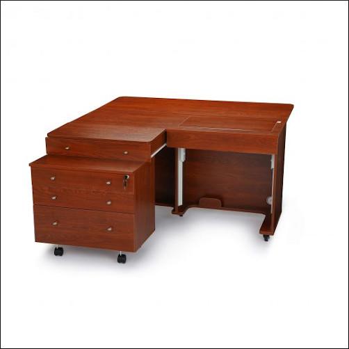 Kangaroo Joey Sewing Cabinet