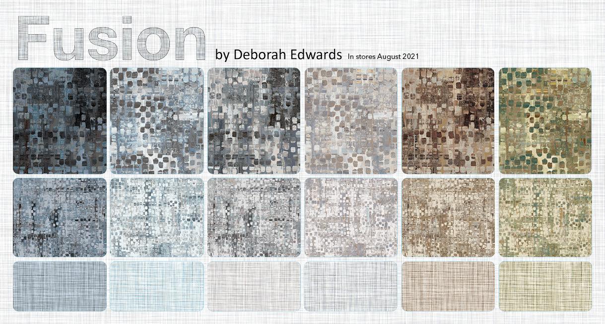 Northcott Fabric, Silky Cottons