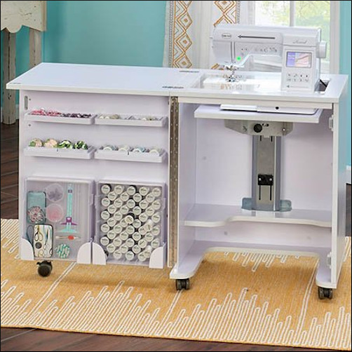 Tailormade Compact Sewing Cabinet