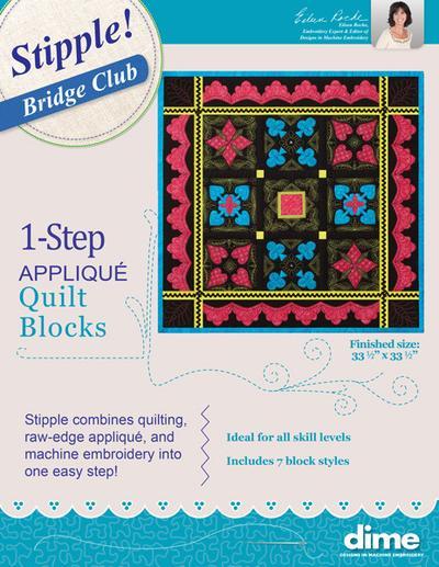 DIME Stipple! Bridge Club