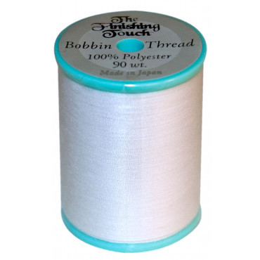 Finishing Touch Bobbin Thread