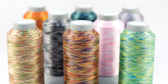 Glide Affinity Trilobal Polyester Thread