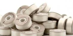 Glide Economy Paper-Sided Polyester Bobbins