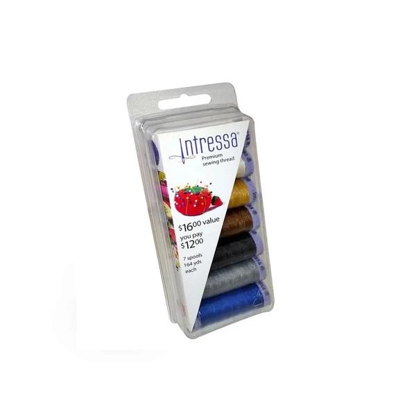 Intressa 7 Spool Gift Pack