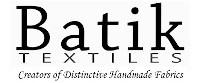 Batik Textiles Fabric, 100% Cotton Batiks